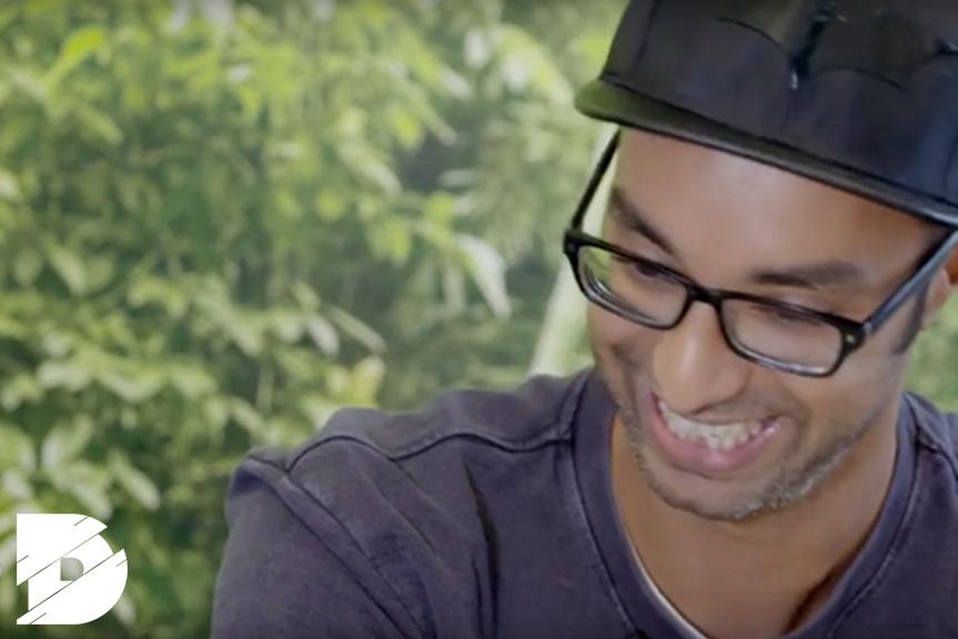 """Ijad Madisch von ResearchGate im Interview: """"Das Ziel ist die Wissenschaftswelt zu verändern"""""""