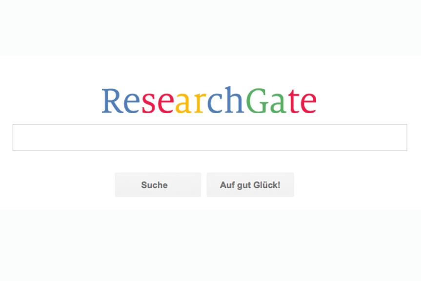 Warum ResearchGate das Google der Wissenschaft werden könnte