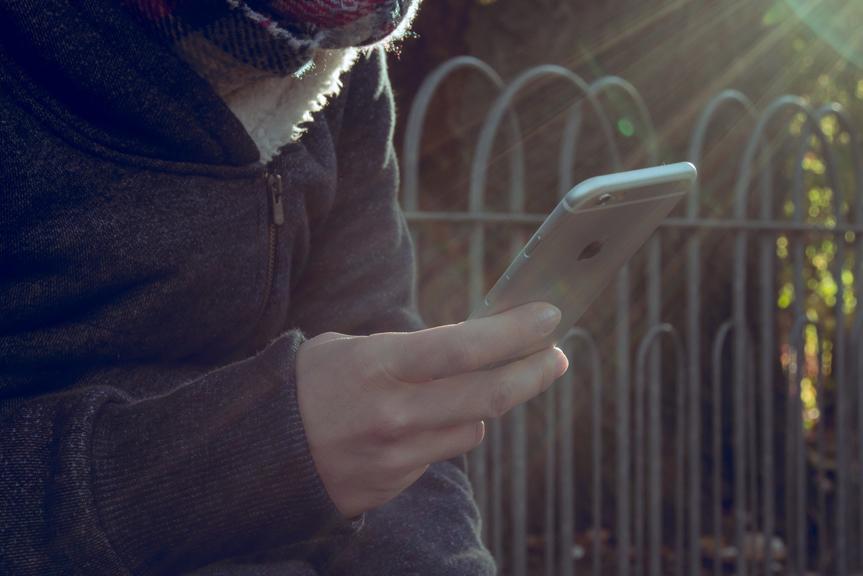 """Was sind """"3D Touch"""" & """"Peek und Pop""""? Zu den neuen Smartphonegesten"""
