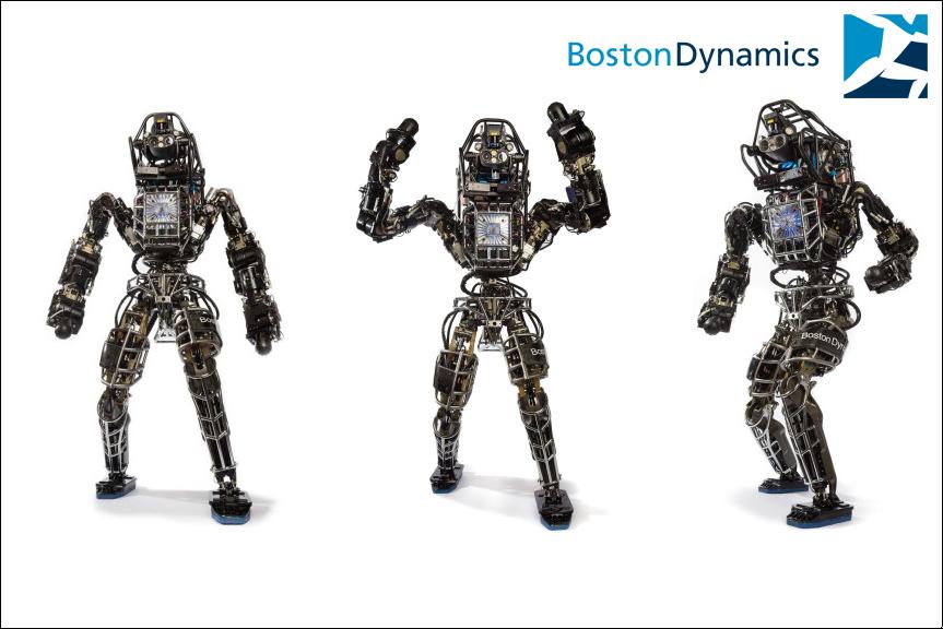 Was passiert, wenn Roboter markttauglich werden?