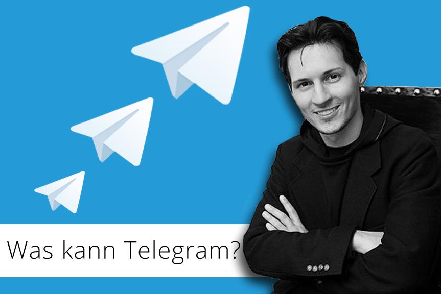 Wird Telegram das nächste Berlin-Einhorn?