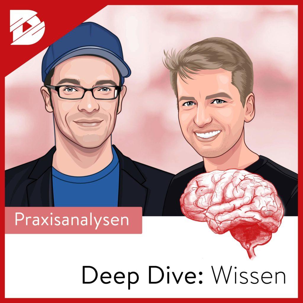 Deep Dive Wissen #1: 99designs-CEO Patrick Llewellyn zu Design und Top-VCs