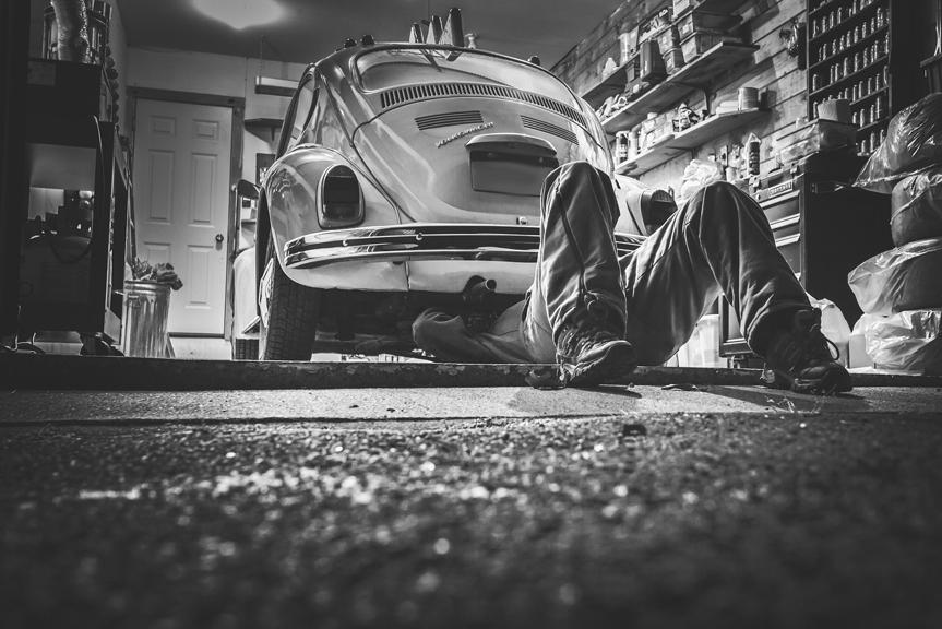 Scoop: Caroobi – eine weitere vertikal integrierte Marke zu Autoreparaturen