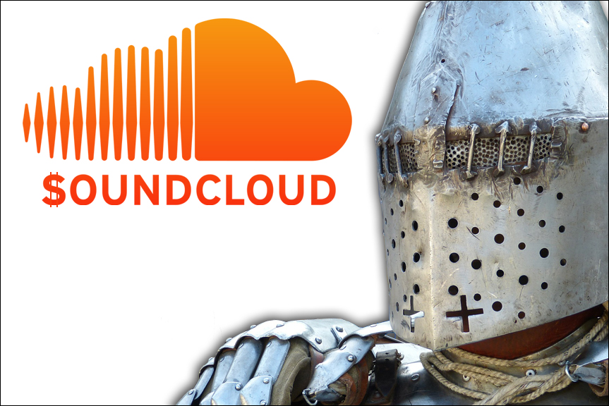 Modernes Raubrittertum: SoundCloud und das Thema Podcasts