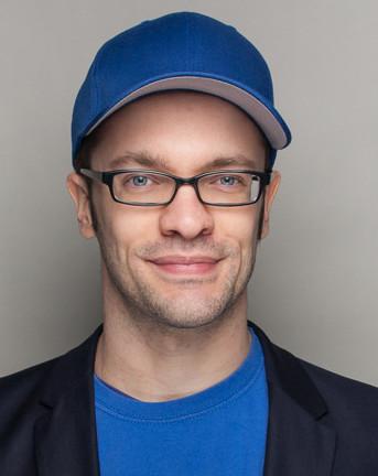 Joel Kaczmarek, digital kompakt