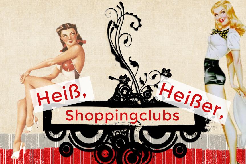 Die Meta-Entwicklung von Shoppingclubs: attraktiv im Schattendasein