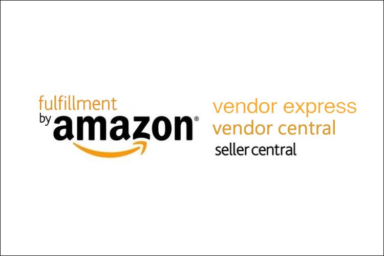 Verkaufen bei Amazon: Seller Central, Vendor Central oder Vendor Express?