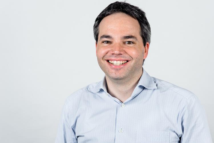 Florian Heinemann über die Digitalisierung von Corporates