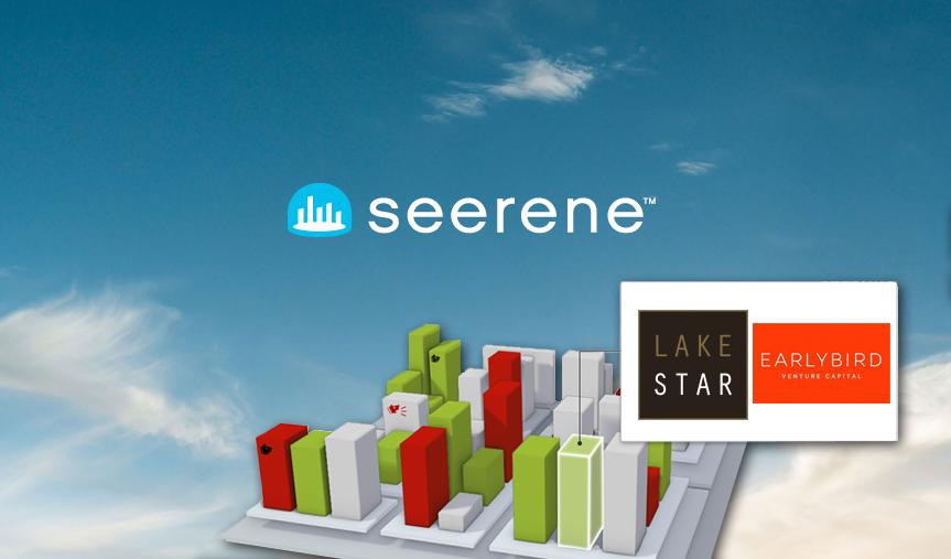 So sieht Seerenes Captable nach dem Lakestar-Investment aus