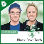digital kompakt, Podcasts, Joel Kaczmarek, Johannes Schaback, Techies, Entwicklerjobs