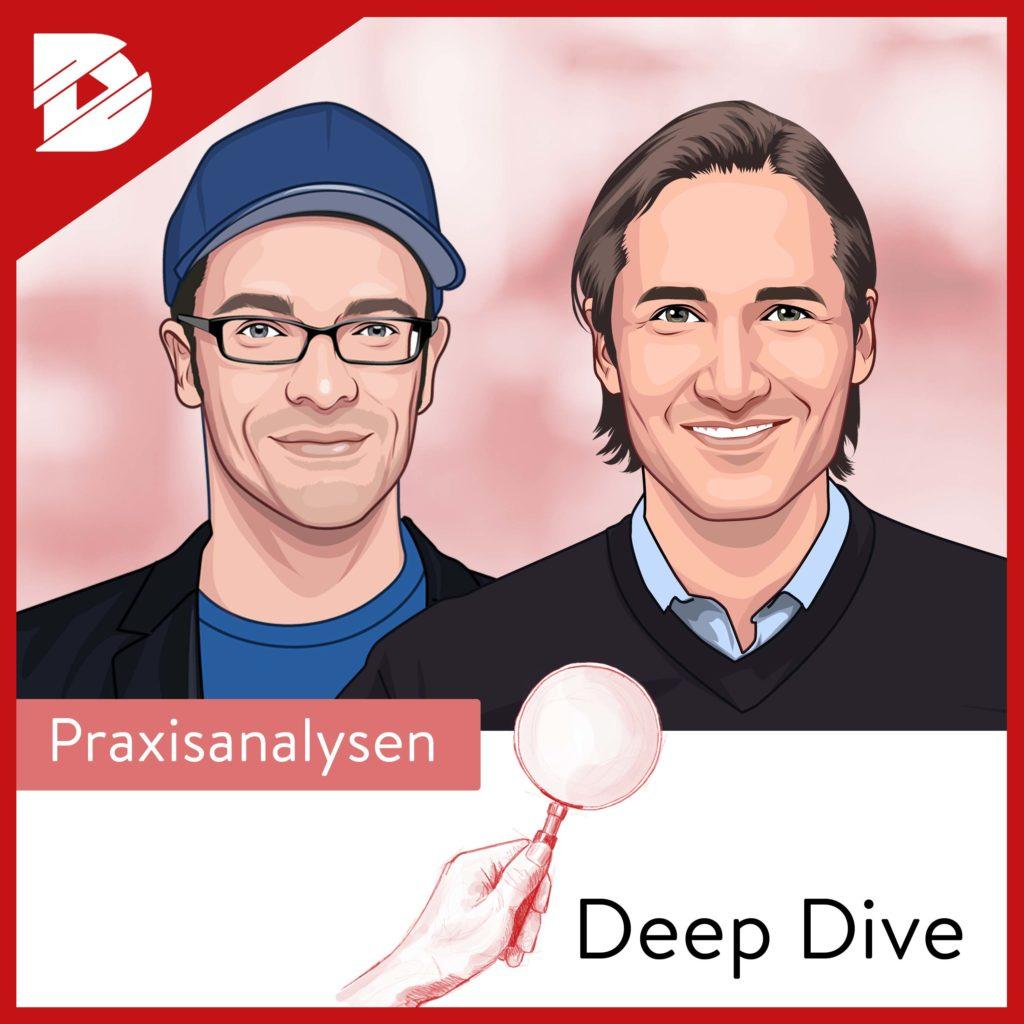 Deep Dive #2: Niklas Östberg von Delivery Hero im Interview