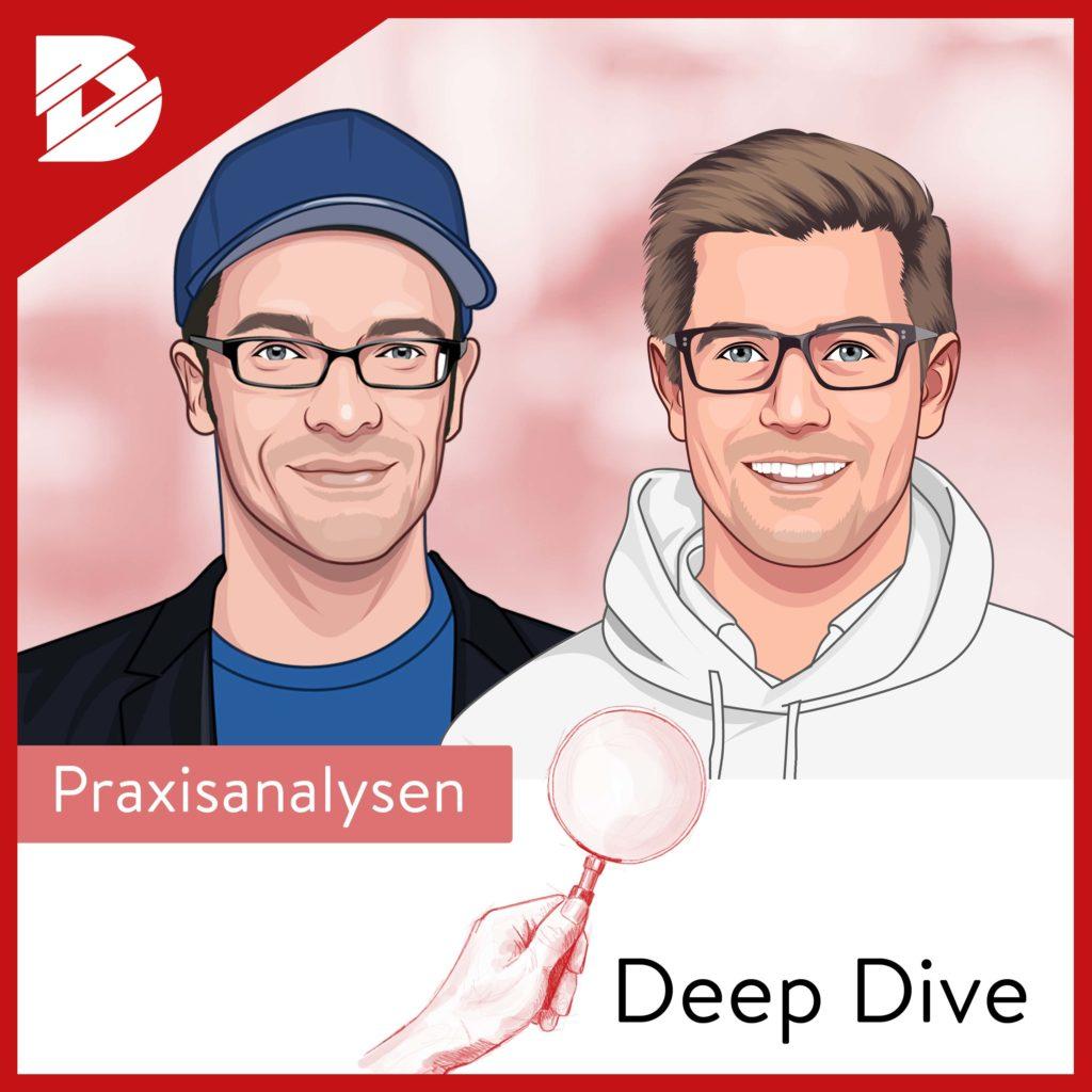Deep Dive #4: Felix Swoboda zu Homebell und vertikal integrierten Marken