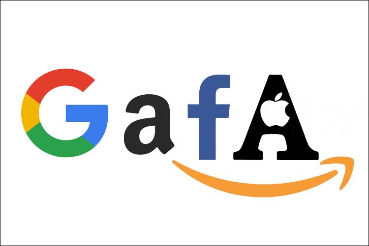 Was ist die GAFA-Ökonomie und wie funktionieren GAFAnomics?