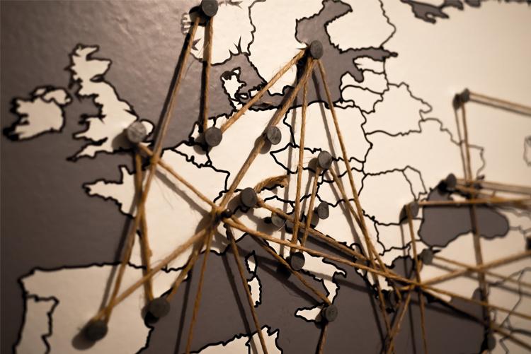 Globaler Roll-out: Wie lässt sich PR-Arbeit effizient internationalisieren?