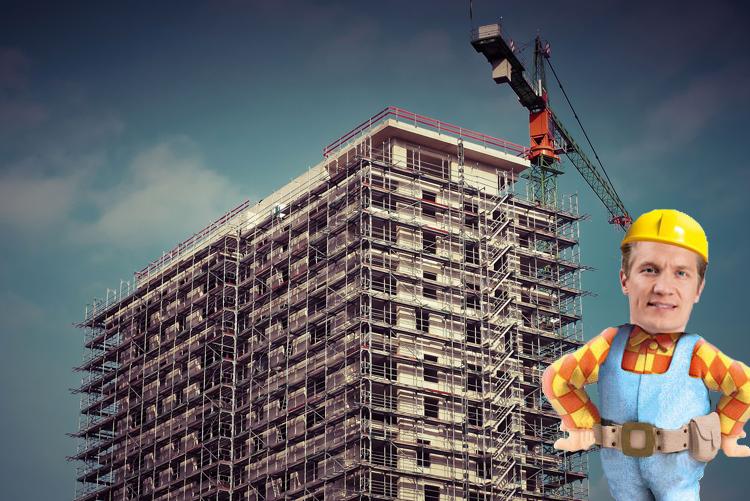 Wie die Samwers geschickt an günstige Immobilien gelangen