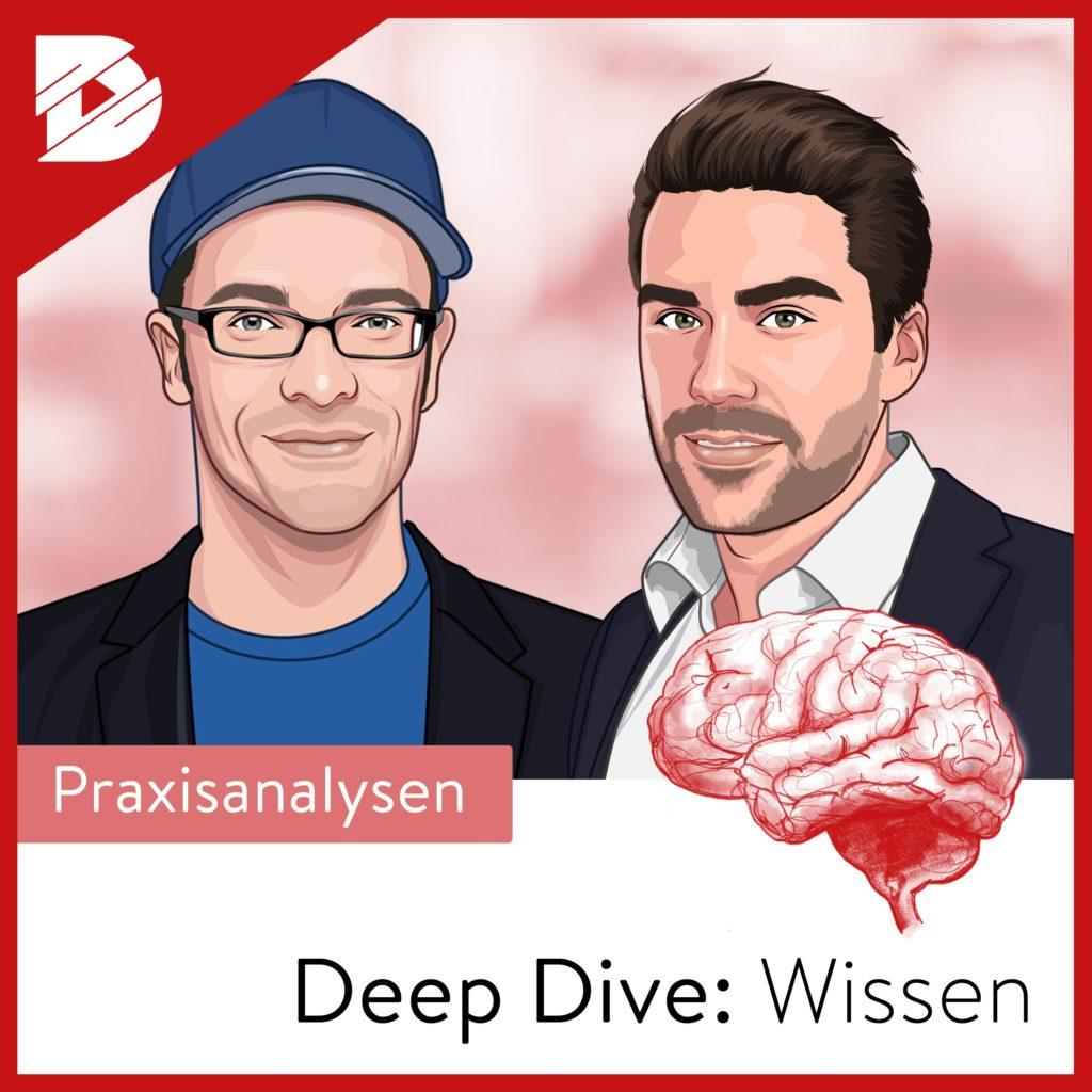 Henner Mamane über Marketing mit Prominenten | Deep Dive Wissen #3