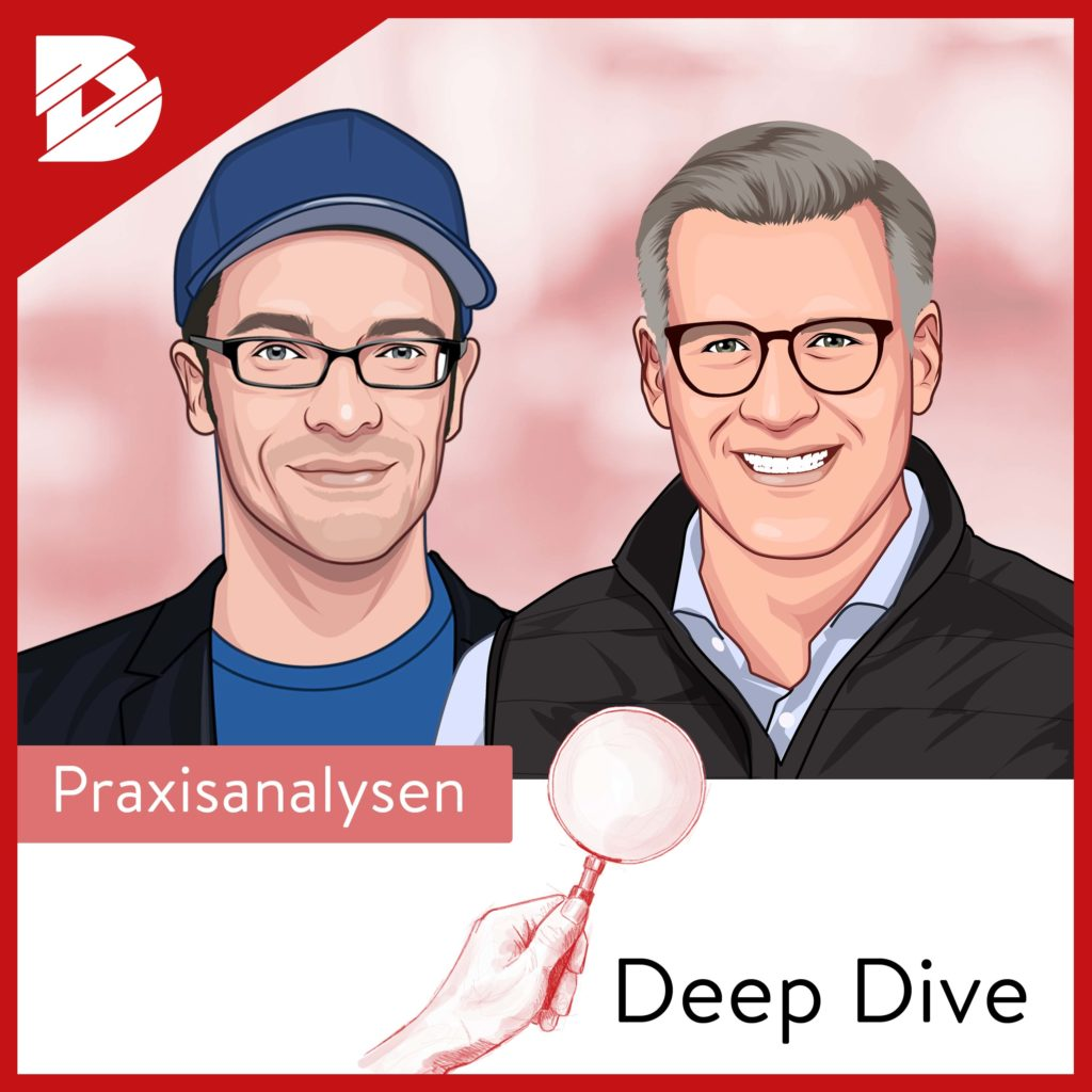 Deep Dive #12: Wie Seerene die Software-Branche revolutionieren will