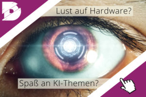 Hardware, KI, Newsletter