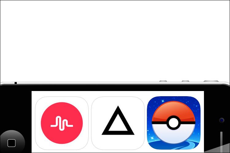 3 Hype-Apps, die man kennen sollte