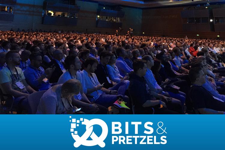 Hängt München dank der Bits & Pretzels Berlin als Gründer-Eventstätte ab?