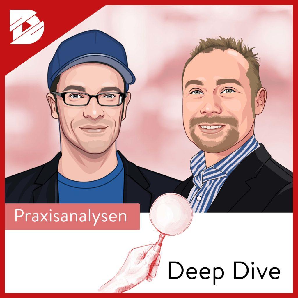 Deep Dive #15: Wie Relayr den IoT-Bereich aufmischen will