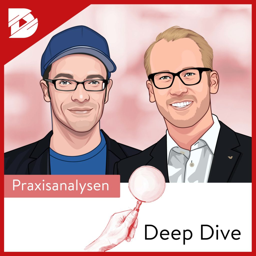 Deep Dive #18: Die Digitalisierung der Traditionsmarke Viessmann