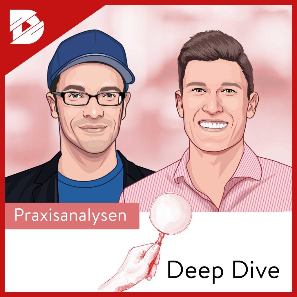 Deep Dive Stocard Björn Goß Bonuskarten App Mobile Wallet