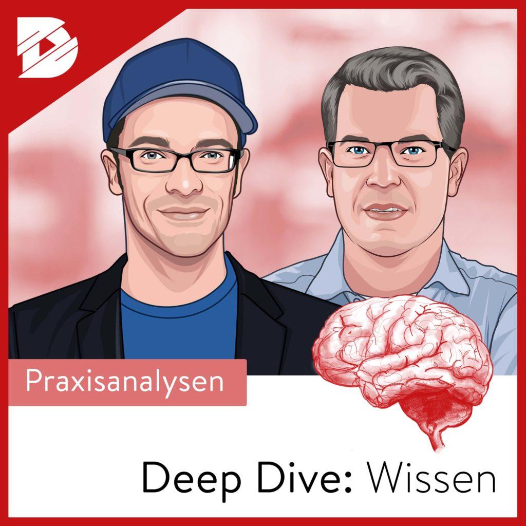 digital kompakt, Joel Kaczmarek, Podcast, Digitalisierung, Frank Thelen, Höhle der Löwen, DHDL