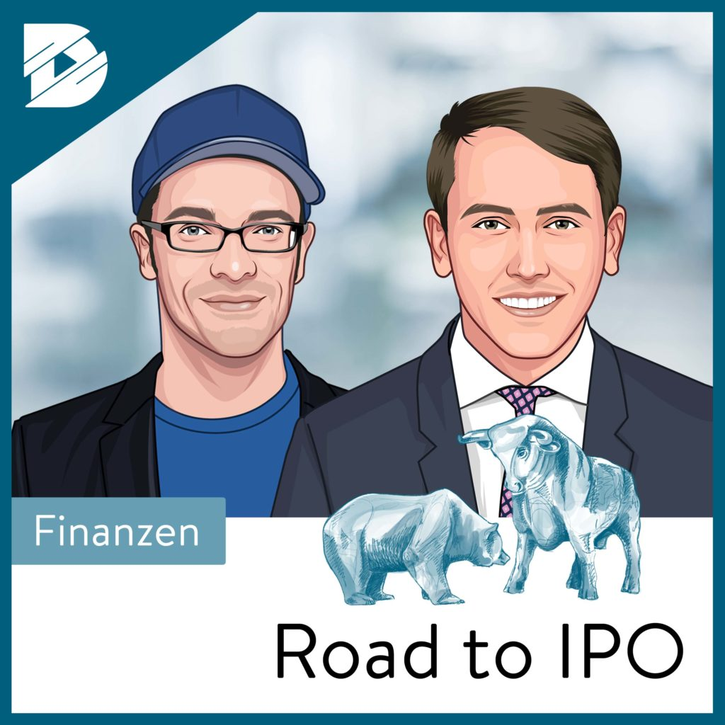 Road to IPO #1: Wie funktionieren Investmentplattformen wie AngelList?