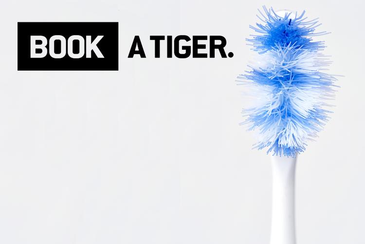 Schwieriges Umfeld – so entwickelte sich der Captable von Book a Tiger