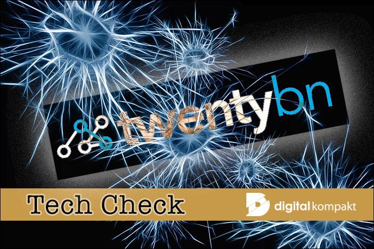 Tech Check: TwentyBN will Maschinen menschlich lernen lassen