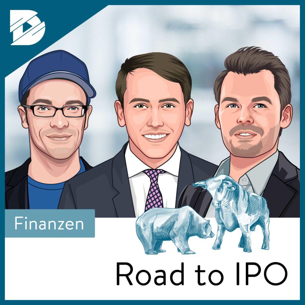 Wie börsentauglich ist die deutsche Digitalbranche? | Road to IPO #4