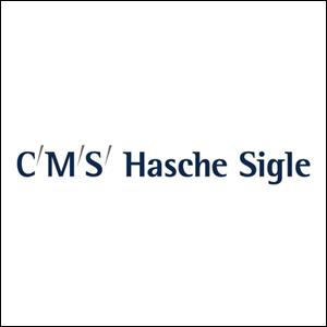 CMS Hasche Sigle, Anwaltskanzlei