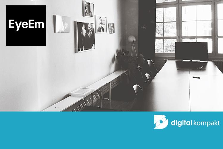 Captable: EyeEms (Investoren-)Weg zur bedeutenden Foto-App