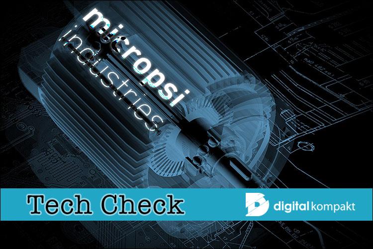 Tech Check: Micropsi Industries lässt Roboter sich selbst verbessern