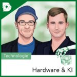 KI, Podcast, Künstliche Intelligenz, AI, Artificial Intelligence, Hardware