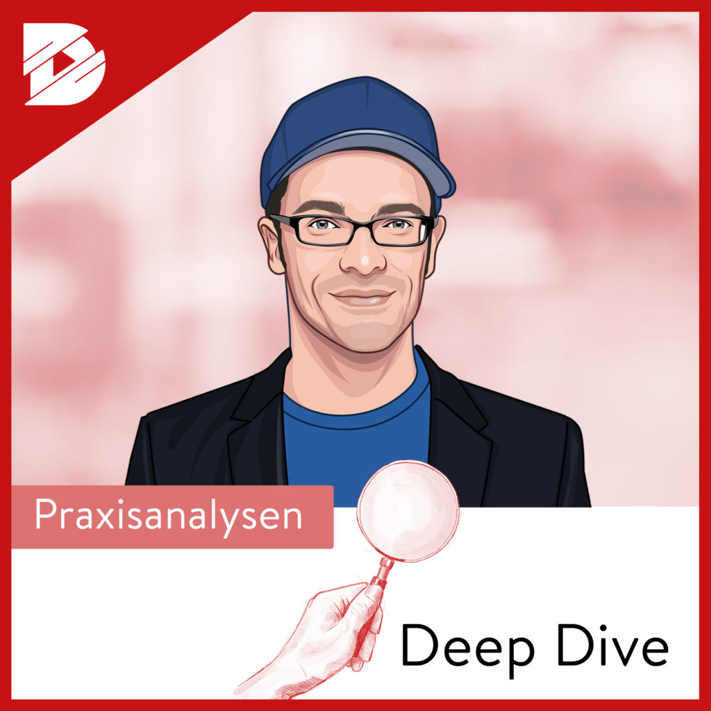 Deep Dive #27: Wie TAKKT seine B2B-Milliarden digital transformiert