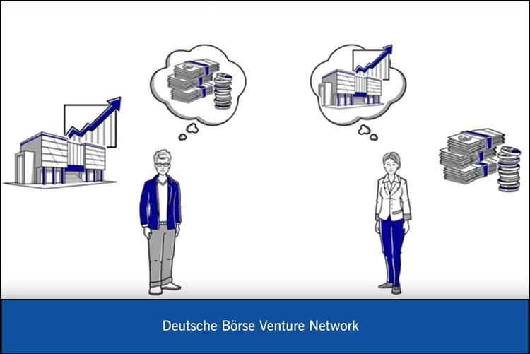 Deutsche Börse Venture Network®