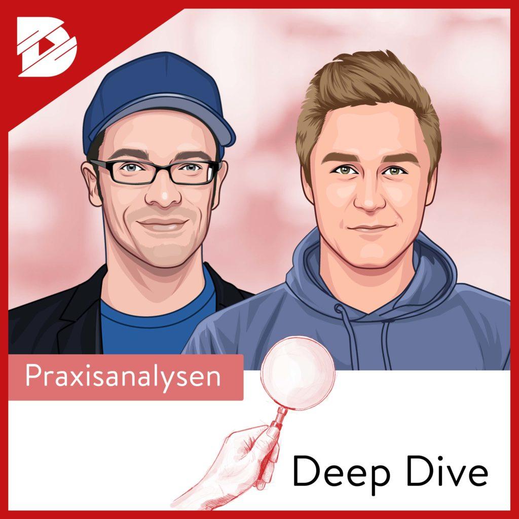 Deep Dive #31: Sebastian Diemer erklärt seinen Factoring-Anbieter Finiata