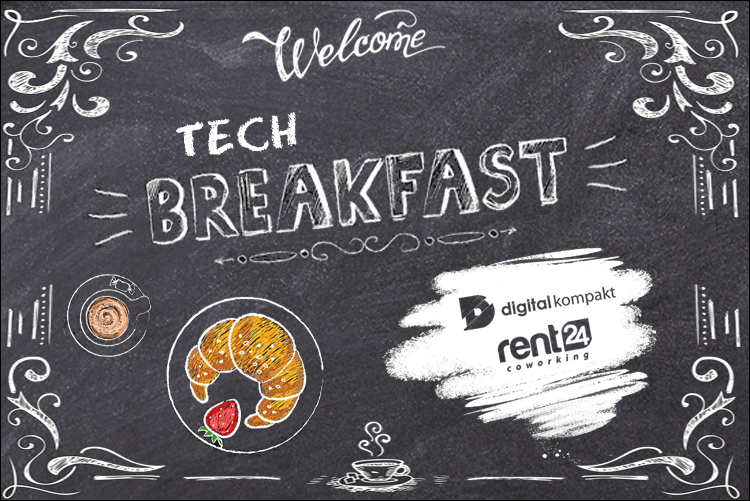 Einladung: Tech Breakfast #6 – Business Intelligence & Data Warehousing