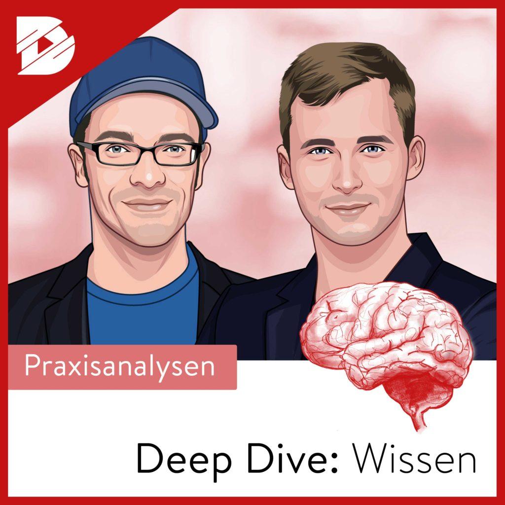 Deep Dive Wissen #7: Investieren mit Kryptowährungen: Venture Capital über die Blockchain