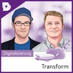 digital kompakt, Podcast, Joel Kaczmarek, Transformation, Viessmann, florian fehr