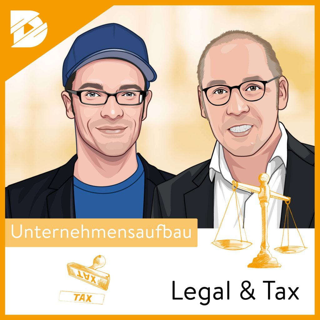 Legal & Tax #10: So funktionieren VC-Fonds (Teil 1)