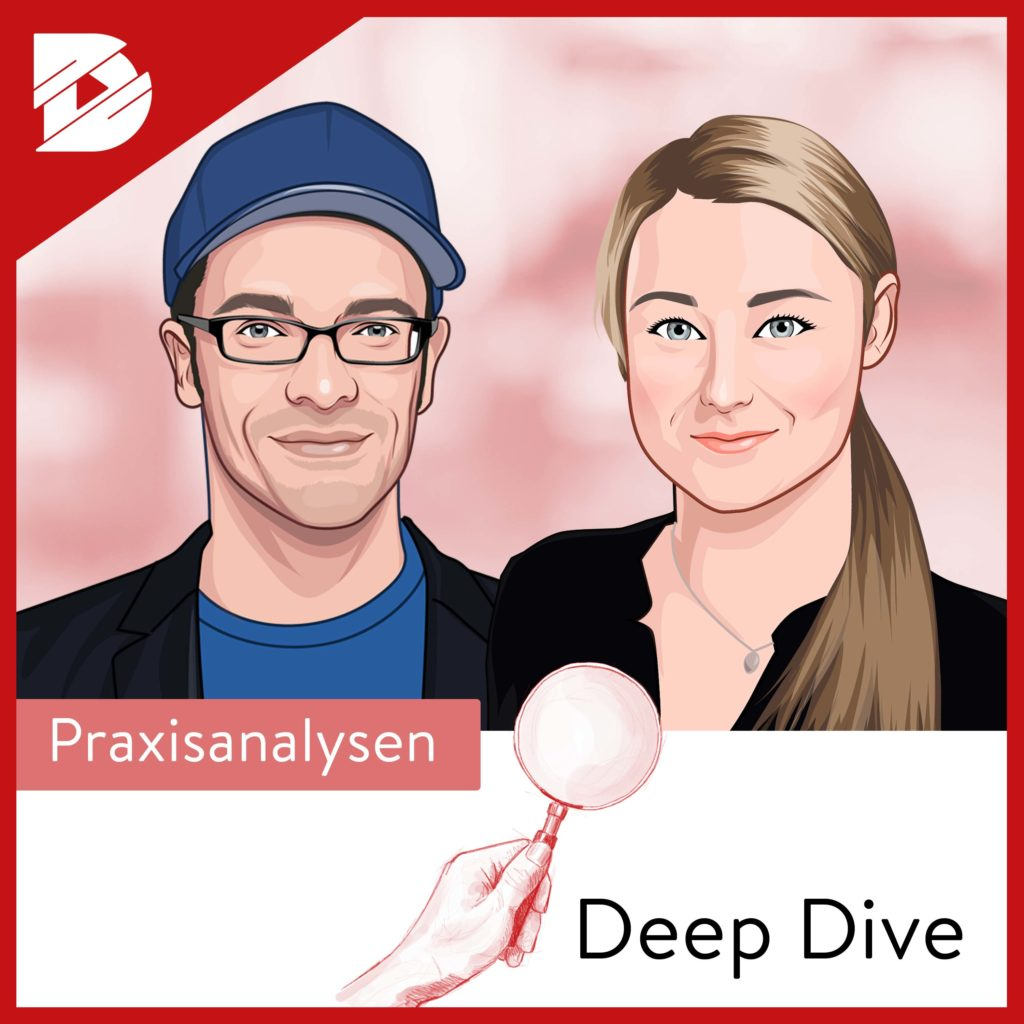"Deep Dive #36: Ohlala! Was steckt hinter Pia Poppenreiters ""bezahlten Dates""?"