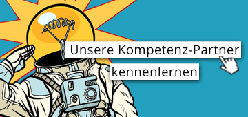 Kompetenzpartner, digital kompakt