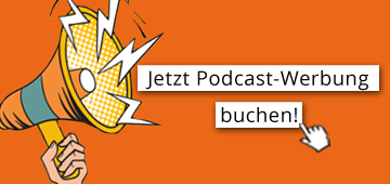 Podcast-Werbung, digital kompakt