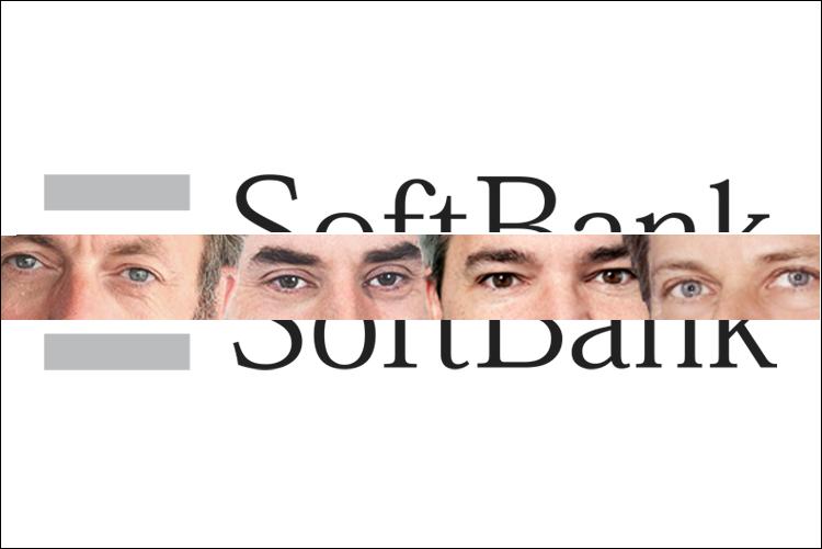 Das sagen Deutschlands Top-Investoren zu Softbank