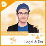 digital kompakt, Podcast, Joel Kaczmarek, Anwaltspodcast, CMS Hasche Sigle