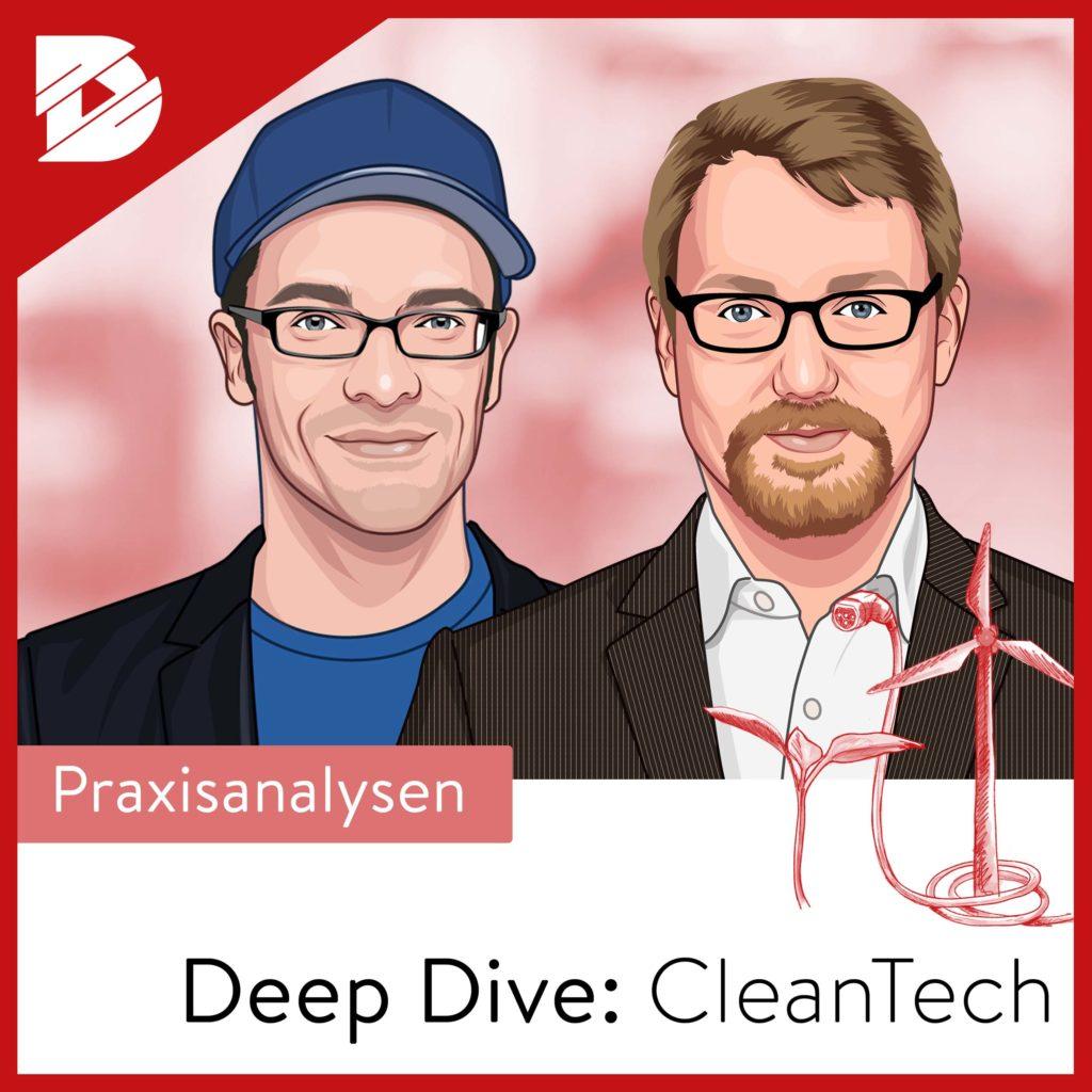 Deep Dive CleanTech #1: Zolar – eine vertikale Marke im Solarmarkt