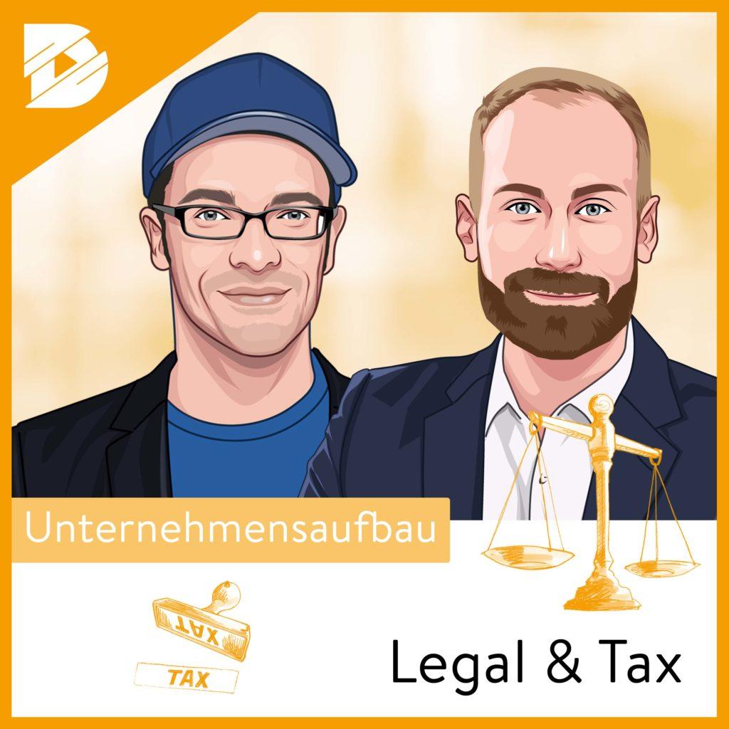 Legal & Tax #13: Die Rechtsform der Europäischen Aktiengesellschaft (SE)
